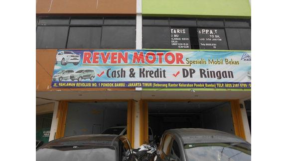 REVEN MOTOR