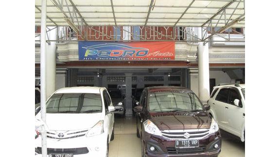 Pedro Auto 1
