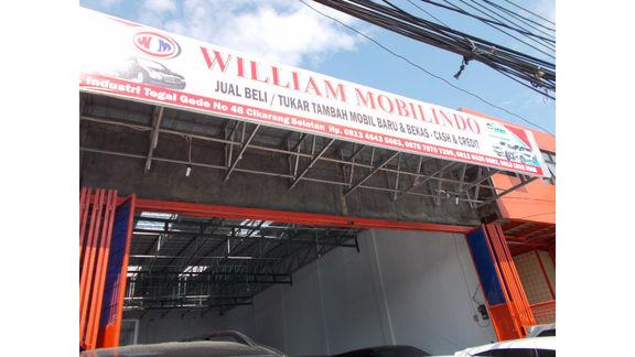 WILLIAM MOBILINDO CIKARANG