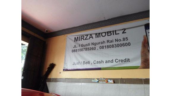 MIRZA MOBIL 2
