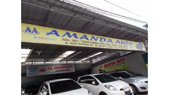 Amanda Auto