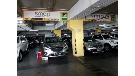 Smart Auto Gallery
