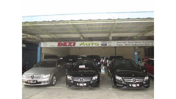 DEXI AUTO 1