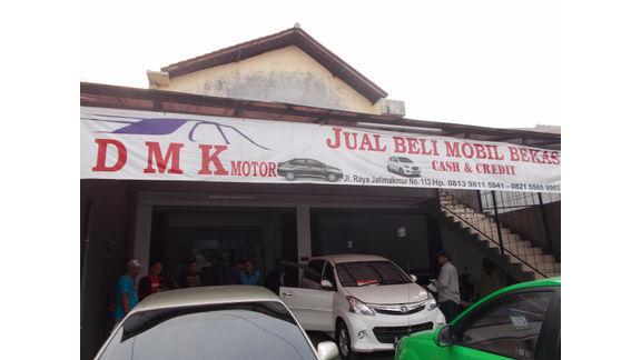 DMK Motor