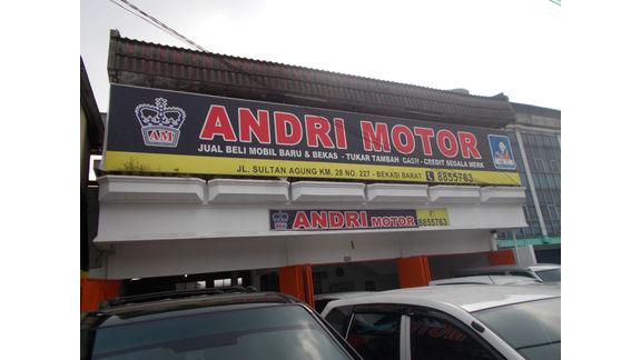 ANDRI MOTOR1
