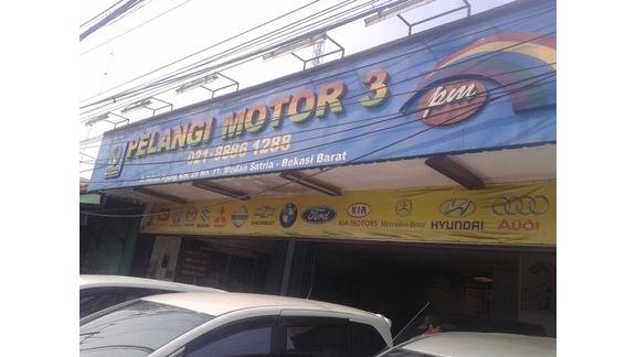 PELANGI MOTOR 3