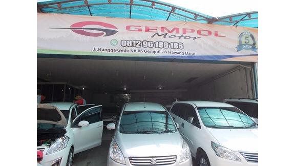 GEMPOL Motor