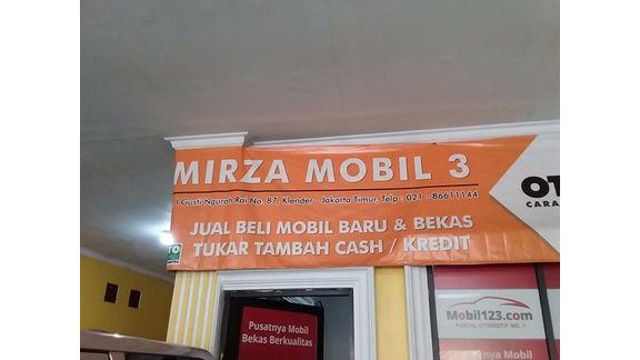 MIRZA MOBIL 3