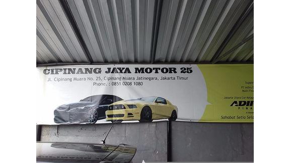 CIPINANG JAYA MOTOR 25
