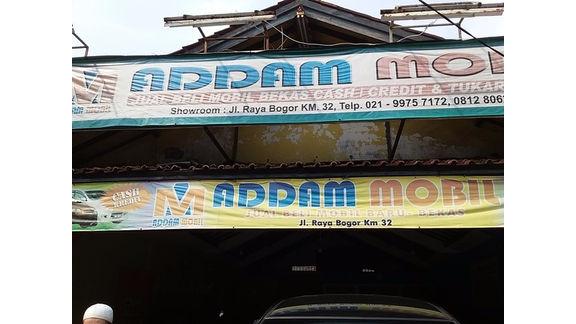 ADDAM MOBIL