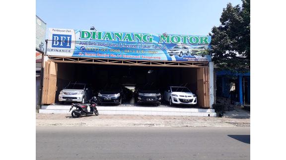 Dhanang Motor