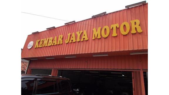KEMBAR JAYA MOTOR