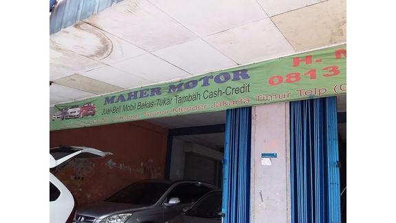 Maher Motor