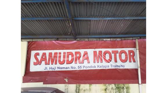 SAMUDRA MOTOR