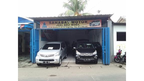 Sahabat Motor 1