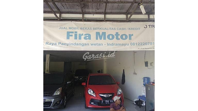 Jual Mobil Bekas 2013 Toyota Avanza 1 3 Indramayu 00fl645 Garasi Id