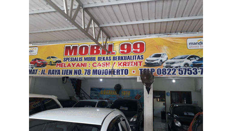 Jual Mobil Bekas 2013 Honda Jazz Rs Kota Mojokerto 00gi778 Garasi Id