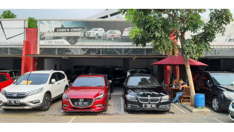 D D Auto >> Jual Mobil Bekas 2018 Mazda 3 Speed Jakarta Selatan 00ic262 Garasi Id