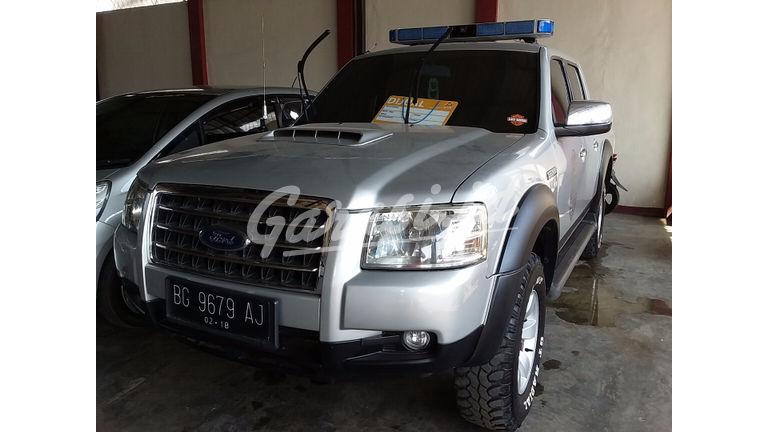2007 Ford F 150 Xlt >> Jual Mobil Bekas 2007 Ford F 150 Xlt 4x4 Kota Bogor 000f415