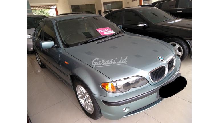 2003 BMW 318i at - Siap Pakai (preview-0)