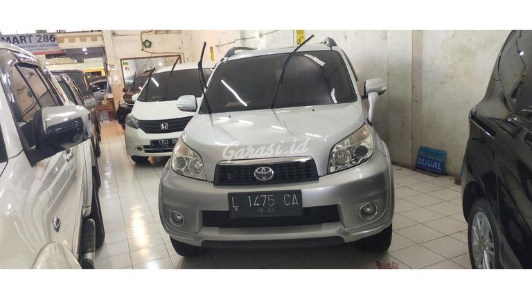 2012 Toyota Rush G - Istimewa Siap Pakai (preview-0)
