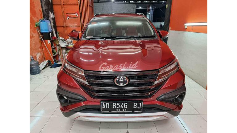 2018 Toyota Rush TRD Sportivo - Seperti Baru (preview-0)