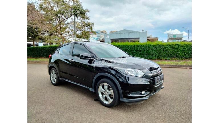 2017 Honda HR-V E CVT - Dp Rendah. 60jt (preview-0)