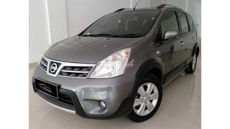 2010 Nissan Livina X-Gear - Nyaman Terawat (preview-0)