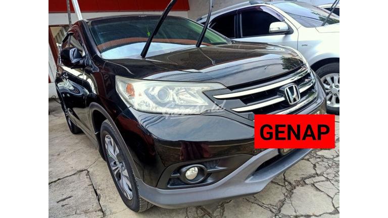 2013 Honda CR-V 2.4 (preview-0)