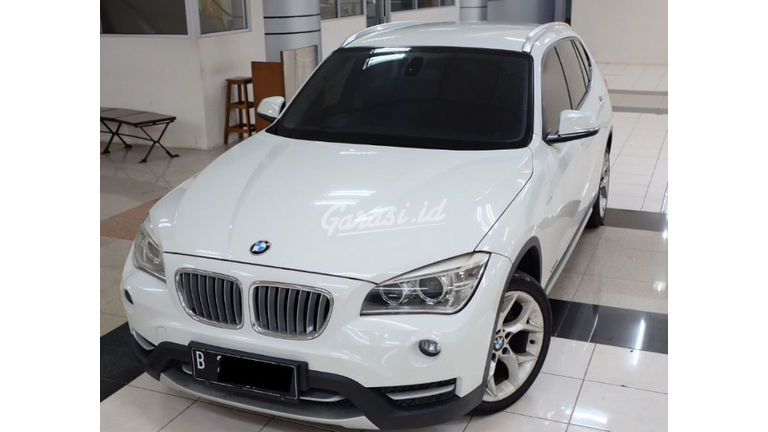 2014 BMW X1 - Istimewa Siap Pakai (preview-0)