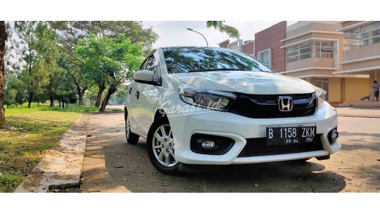 2019 Honda Brio SATYA E - PEMAKAIAN PRIBADI (preview-0)