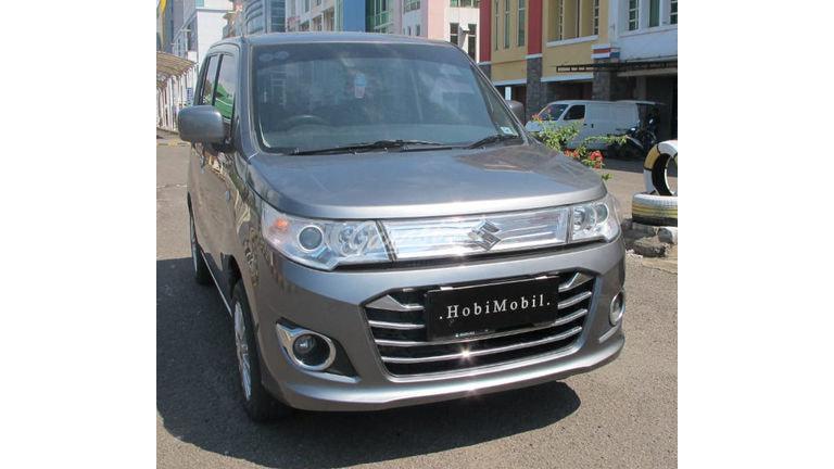2017 Suzuki Karimun Wagon GS - Mobil Pilihan (preview-0)