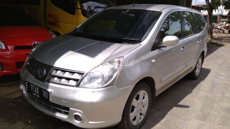 2014 Nissan Livina XV - Mulus Pemakaian Pribadi (preview-0)