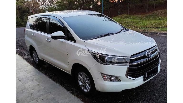2018 Toyota Kijang Innova V - Istimewa Siap Pakai (preview-0)