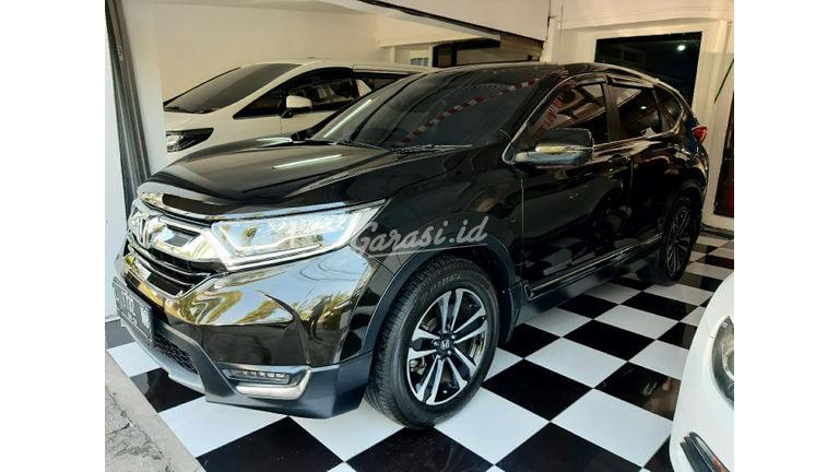 2018 Honda CR-V PRESTIGE TURBO - Good Condition Like New (preview-0)