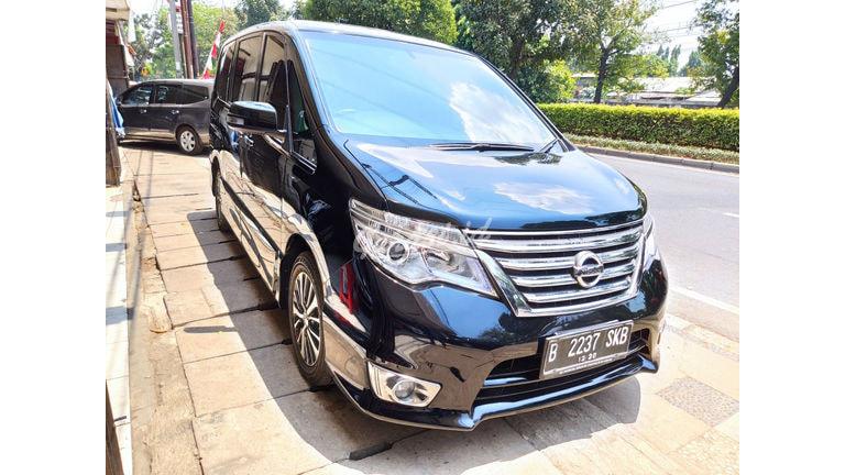 2015 Nissan Serena HWS - Mobil Pilihan (preview-0)
