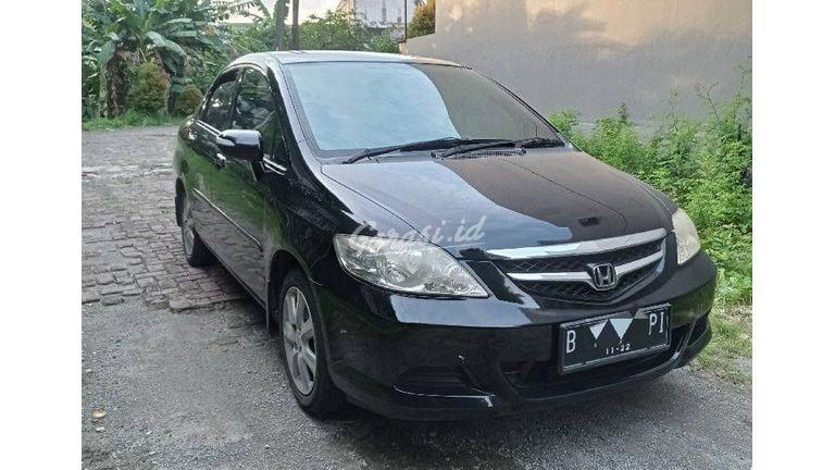 2007 Honda City I-DSI - Nego Halus (preview-0)