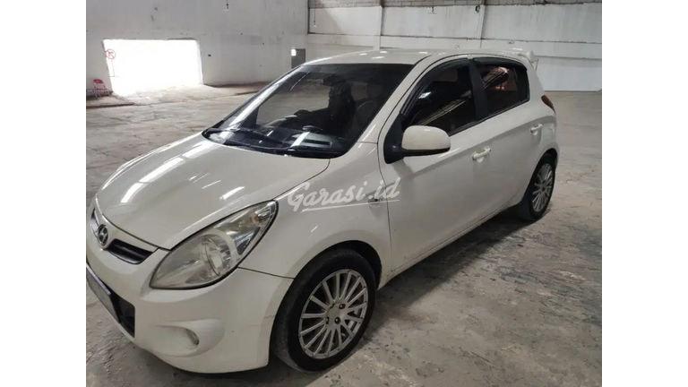 2010 Hyundai I20 1.4 - Siap Pakai (preview-0)