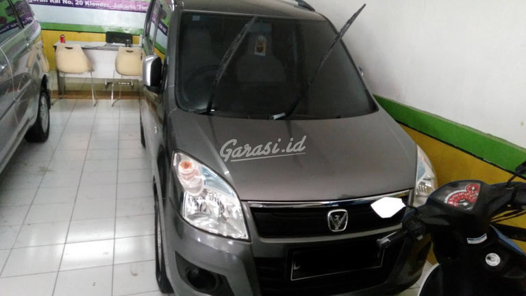2015 Suzuki Karimun GL - Siap Pakai (preview-0)