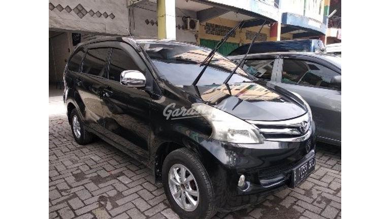 2013 Toyota Avanza G - Siap Pakai (preview-0)