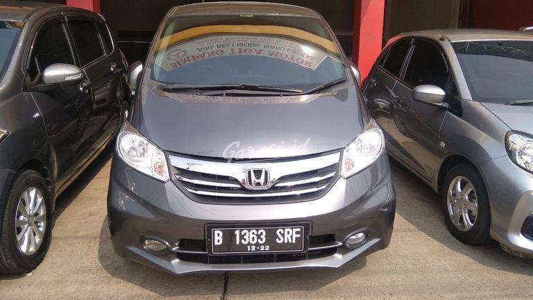 2012 Honda Freed PSD - Kondisi Mulus (preview-0)