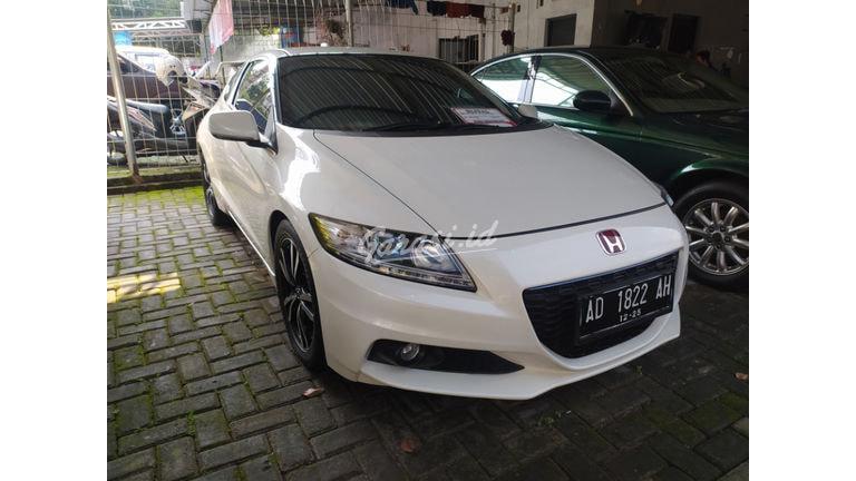 2013 Honda CRZ 1.5 (preview-0)