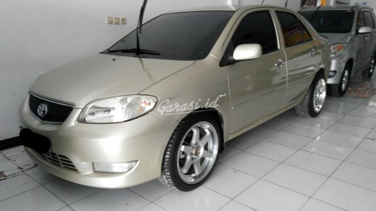 2003 Toyota Vios G - Istimewa siap pakai (preview-0)