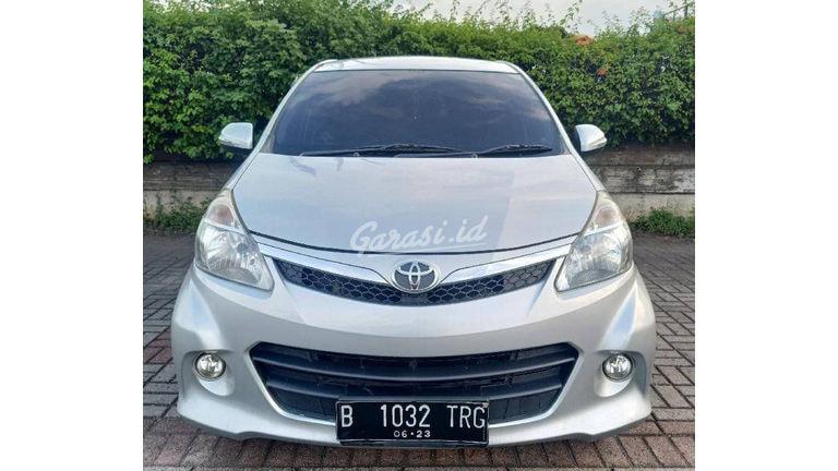 2013 Toyota Avanza Veloz - Kondisi Istimewa (preview-0)