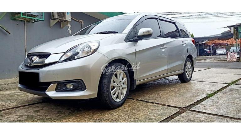 2014 Honda Mobilio E - Mobil Pilihan (preview-0)