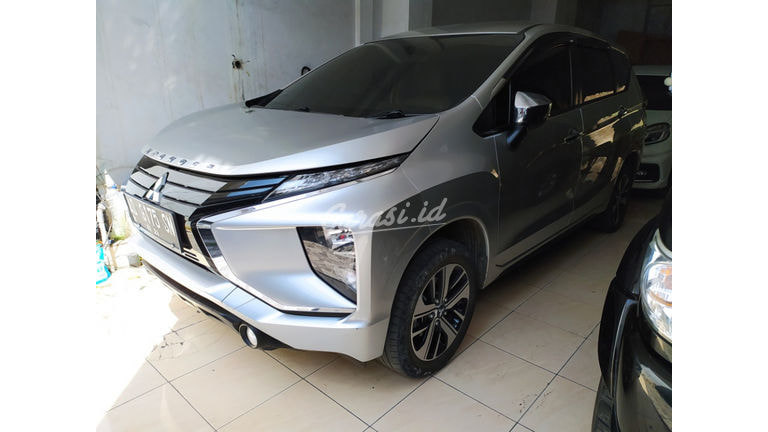 2018 Mitsubishi Xpander Exceed (preview-0)