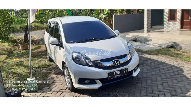 2014 Honda Mobilio E matic - Sangat Istimewa (preview-0)