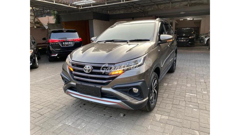 2018 Toyota Rush TRD - Mobil Pilihan (preview-0)