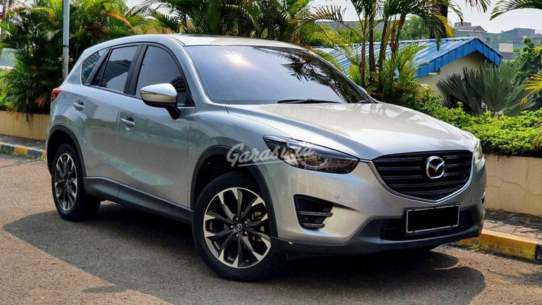 2015 Mazda CX-5 touring - Mobil Pilihan (preview-0)