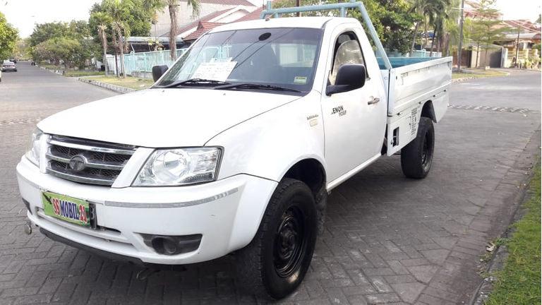 2013 TATA Xenon RX - Bekas Berkualitas (preview-0)
